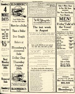Evening Independent, August 24, 1920, Page 10