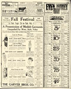 Evening Independent, September 22, 1921, Page 3