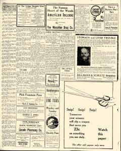 Evening Independent, September 22, 1921, Page 2