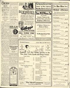 Evening Independent, September 22, 1921, Page 4