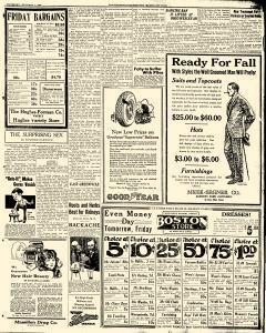 Evening Independent, October 01, 1924, Page 5