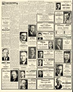 Evening Independent, May 09, 1936, Page 12