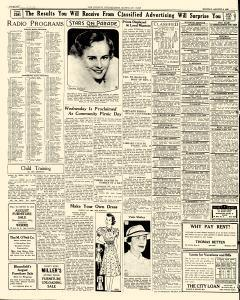 Evening Independent, August 08, 1938, Page 12