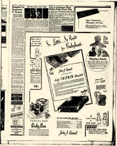 Newark Advocate, October 02, 1946, Page 3