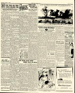 Piqua Daily Call, April 06, 1942, Page 3