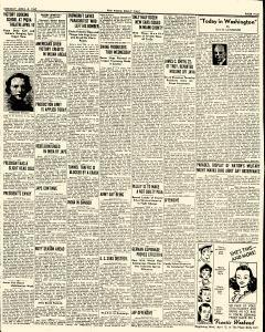 Piqua Daily Call, April 06, 1942, Page 5