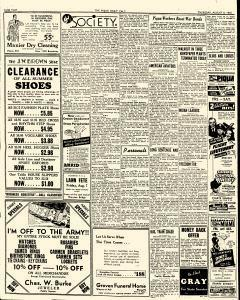 Piqua Daily Call, August 06, 1942, Page 2