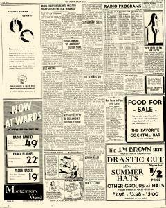 Piqua Daily Call, July 10, 1945, Page 6