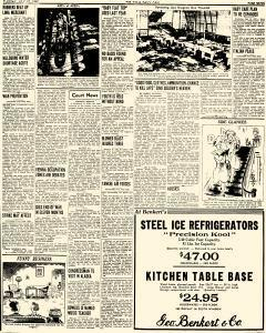Piqua Daily Call, July 10, 1945, Page 7