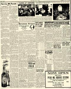 Piqua Daily Call, July 10, 1945, Page 8
