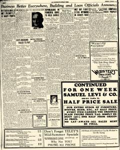 Portsmouth Times, August 03, 1930, Page 8