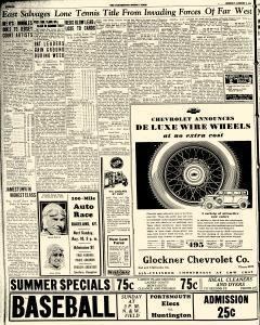 Portsmouth Times, August 03, 1930, Page 12