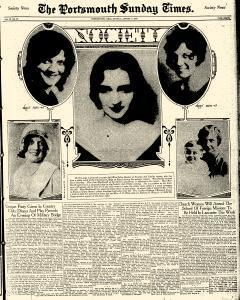 Portsmouth Times, August 03, 1930, Page 9