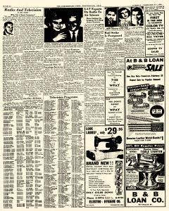 Portsmouth Times, February 21, 1956, Page 20
