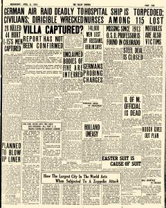 Portsmouth Valley Sentinel, April 05, 1916, Page 5