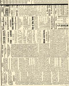 Salem Daily News, February 10, 1890, p. 2