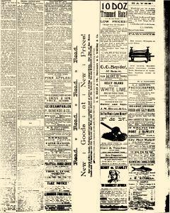 Salem Daily News, May 22, 1890, Page 3