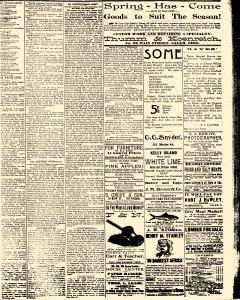 Salem Daily News, May 23, 1890, Page 3