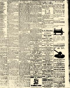 Salem Daily News, May 27, 1890, Page 3