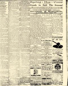 Salem Daily News, June 11, 1890, Page 3