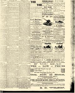 Salem Daily News, July 19, 1890, Page 5