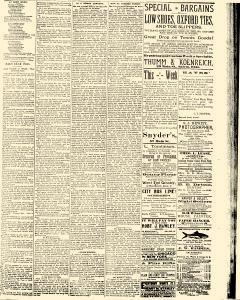 Salem Daily News, August 13, 1890, Page 3