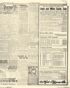 Sandusky Star Journal, February 28, 1911, Page 3