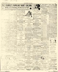 Sandusky Star Journal, March 11, 1911, Page 11