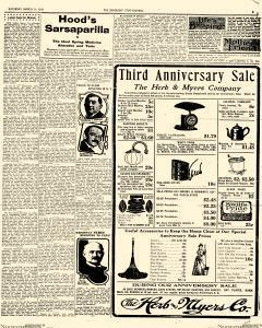 Sandusky Star Journal, March 11, 1911, Page 3