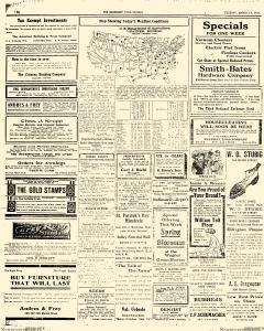 Sandusky Star Journal, March 14, 1911, Page 12