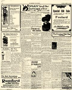 Sandusky Star Journal, March 14, 1911, Page 2
