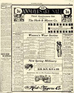 Sandusky Star Journal, March 14, 1911, Page 3