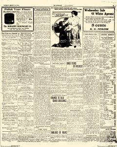 Sandusky Star Journal, March 14, 1911, Page 5