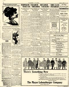 Sandusky Star Journal, March 14, 1911, Page 6