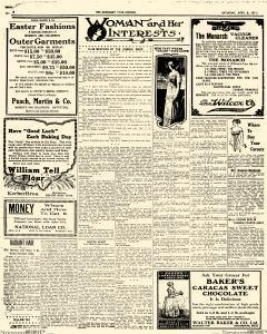 Sandusky Star Journal, April 08, 1911, Page 2