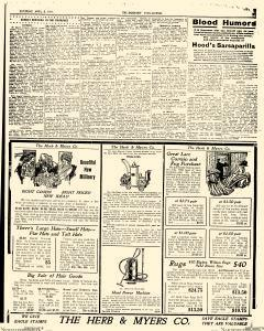Sandusky Star Journal, April 08, 1911, Page 3