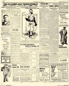 Sandusky Star Journal, April 08, 1911, Page 8