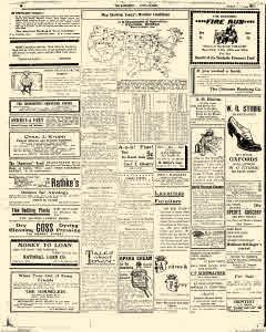 Sandusky Star Journal, May 23, 1911, Page 2