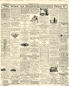 Sandusky Star Journal, May 26, 1911, Page 3