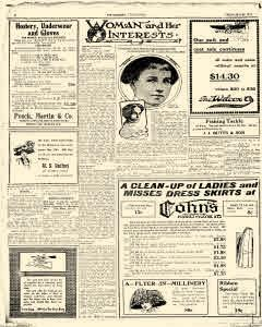 Sandusky Star Journal, May 26, 1911, Page 5