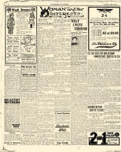 Sandusky Star Journal, June 06, 1911, Page 3