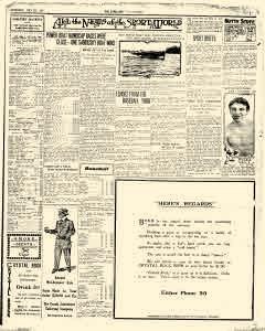 Sandusky Star Journal, July 22, 1911, Page 10