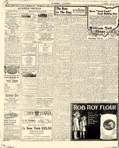 Sandusky Star Journal, July 22, 1911, Page 2