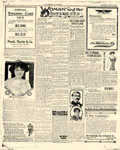 Sandusky Star Journal, July 22, 1911, Page 5
