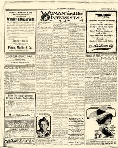 Sandusky Star Journal, September 04, 1911, Page 3
