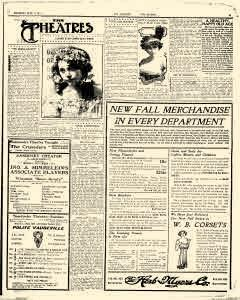 Sandusky Star Journal, September 09, 1911, Page 6