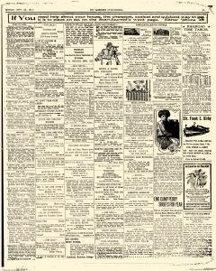 Sandusky Star Journal, September 25, 1911, Page 11