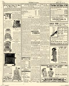 Sandusky Star Journal, September 25, 1911, Page 6