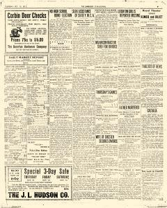 Sandusky Star Journal, October 12, 1911, Page 5