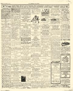 Sandusky Star Journal, October 23, 1911, p. 11